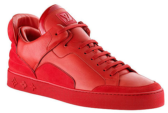 louis-vuitton-kanye-west-boat-sneaker-red